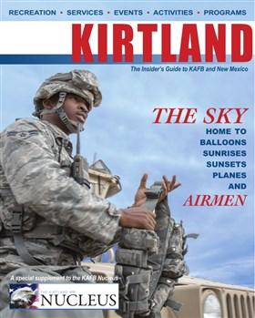 Keys to Kirtland 2017