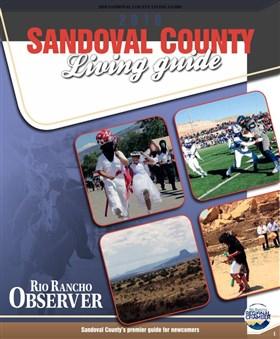Sandoval County Living