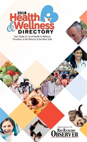 Health and Wellness Directory 2018