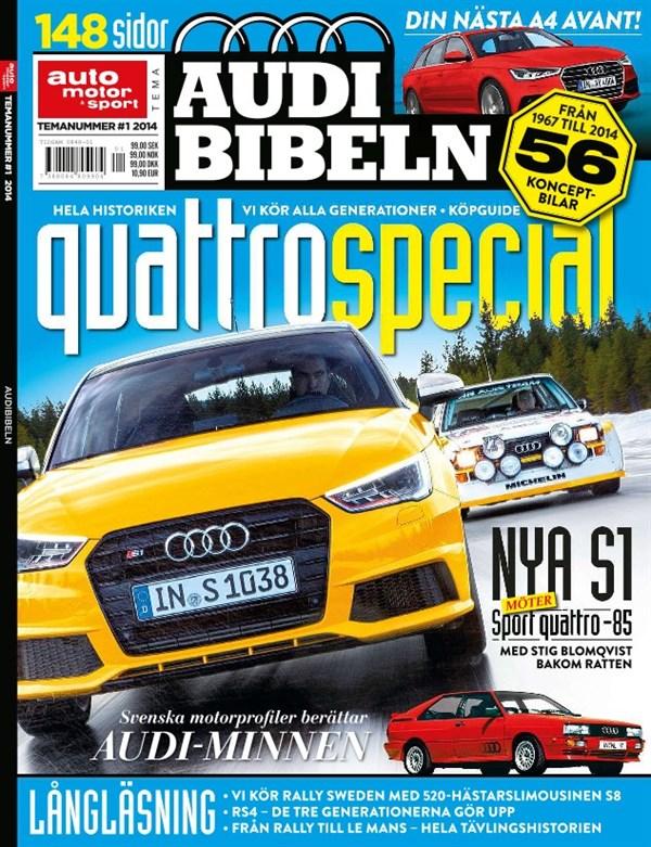Audi-bibeln