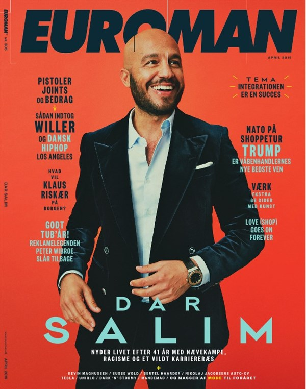 61ff8450 Läs Euroman digitalt | FLIPP