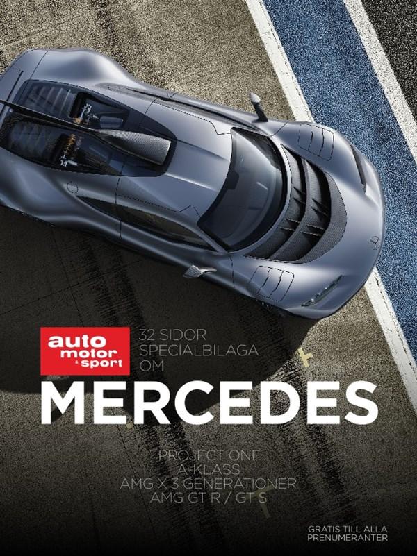 Tema Mercedes