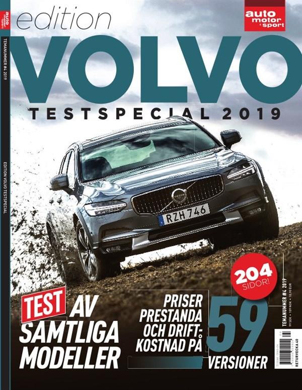 Specialutgåva - Volvo