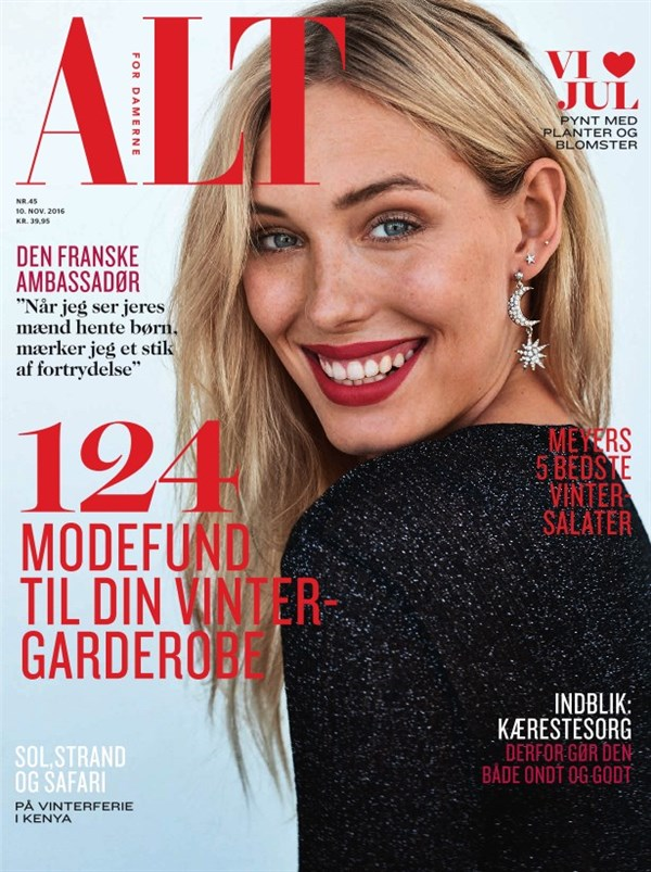 Nr. 45 2016