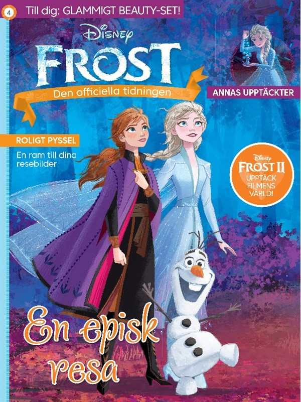 Frost Special 4
