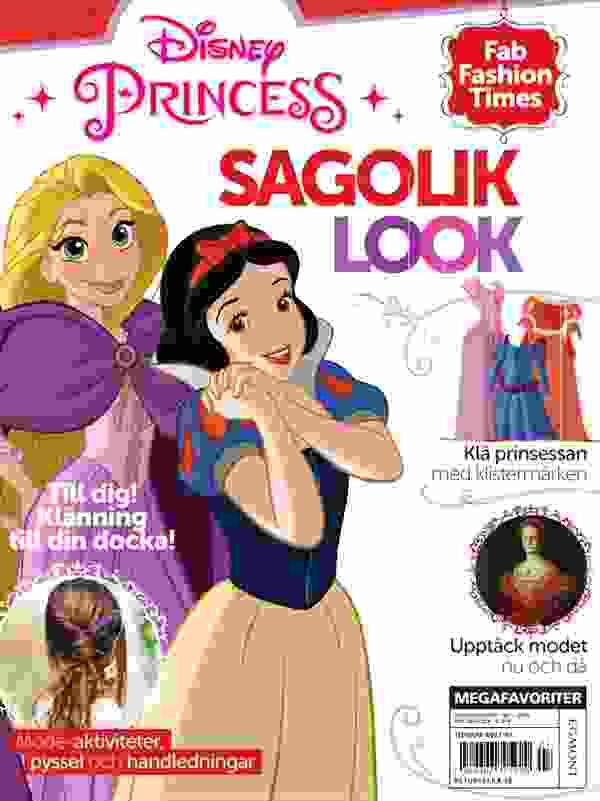 Princess Fab Fashion