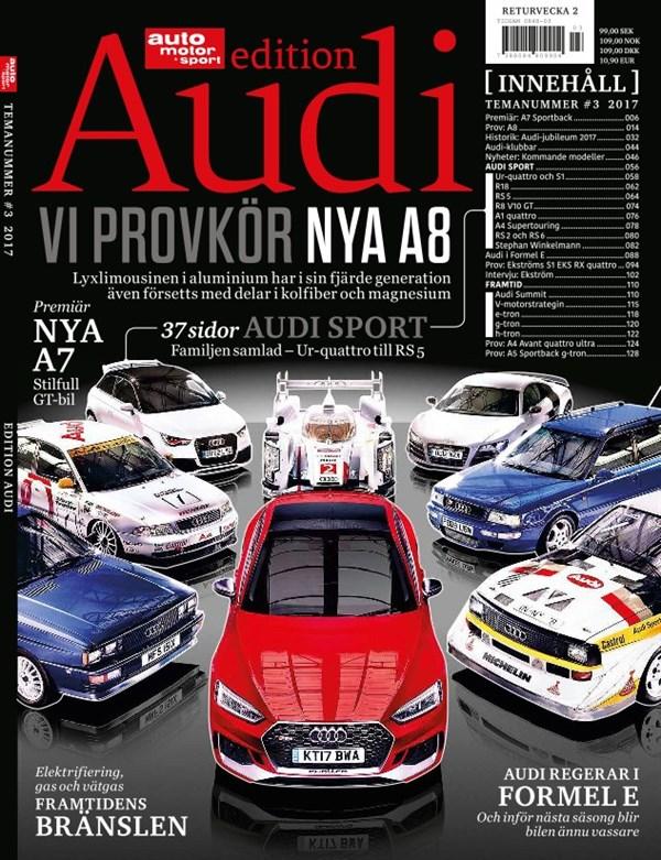 Tema Audi