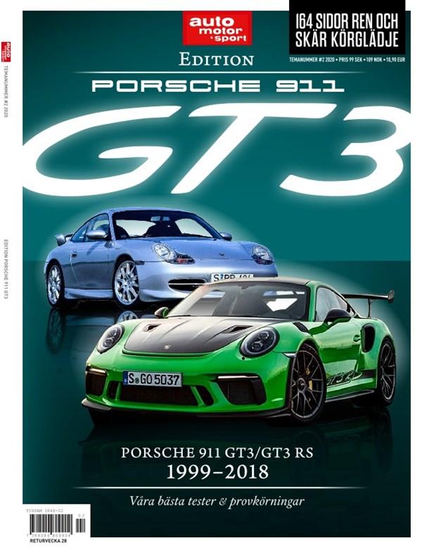 Porschespecial
