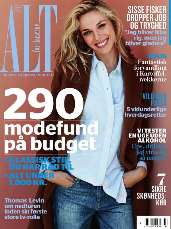 Nr. 40 2015