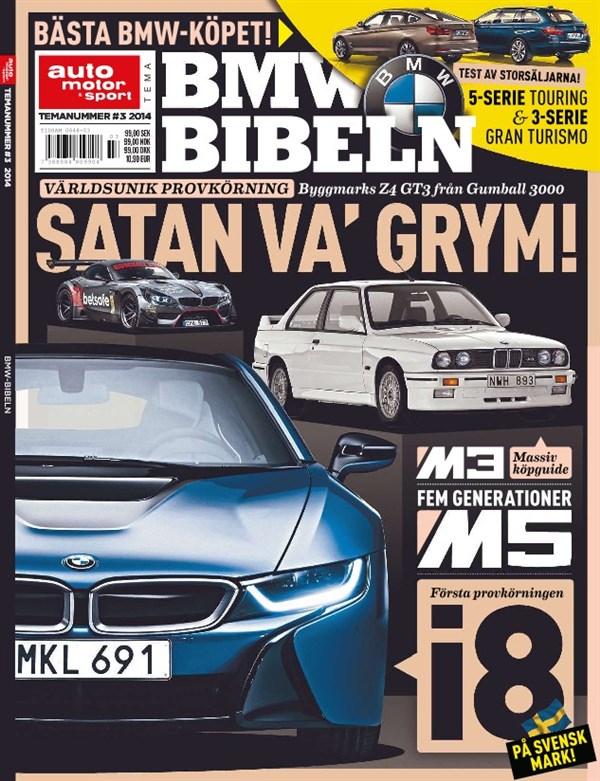 BMW-bibeln