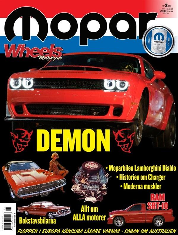 Specialutgåva 2 2017