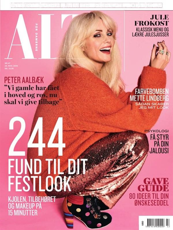 Nr. 47 2016