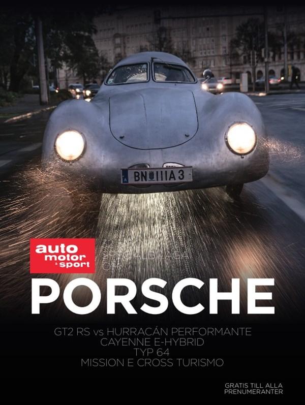 Tema Porsche