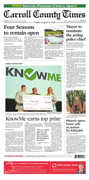 Carroll County Times - Carroll County Times