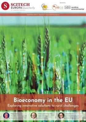 SciTech Europa Quarterly