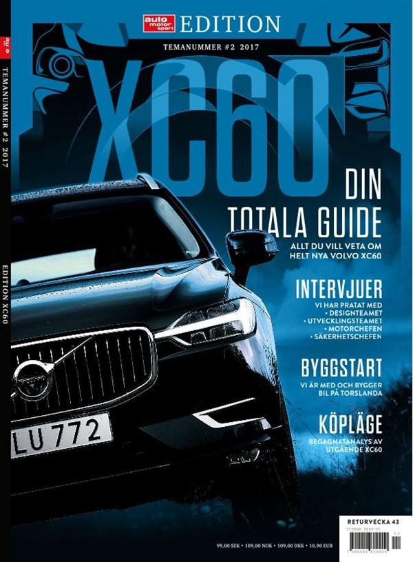 Tema Volvo XC60