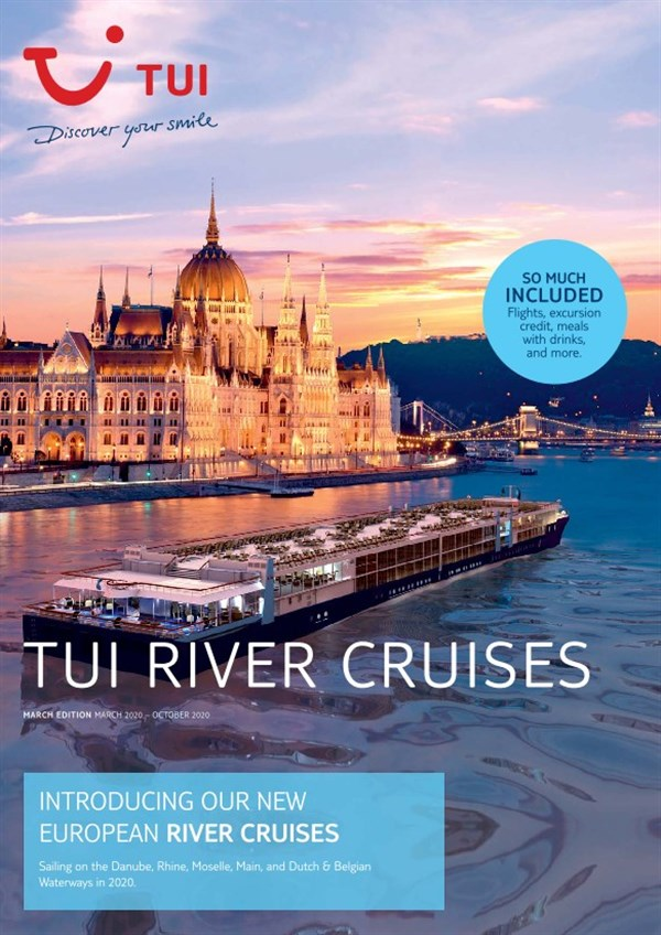 Holiday brochures 2019 / 2020 | TUI