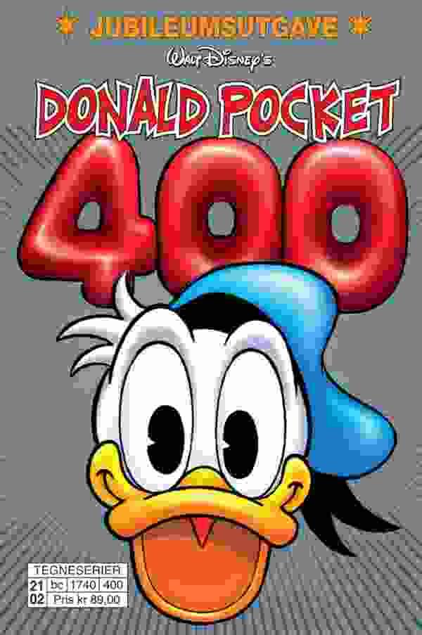 Utgave 400