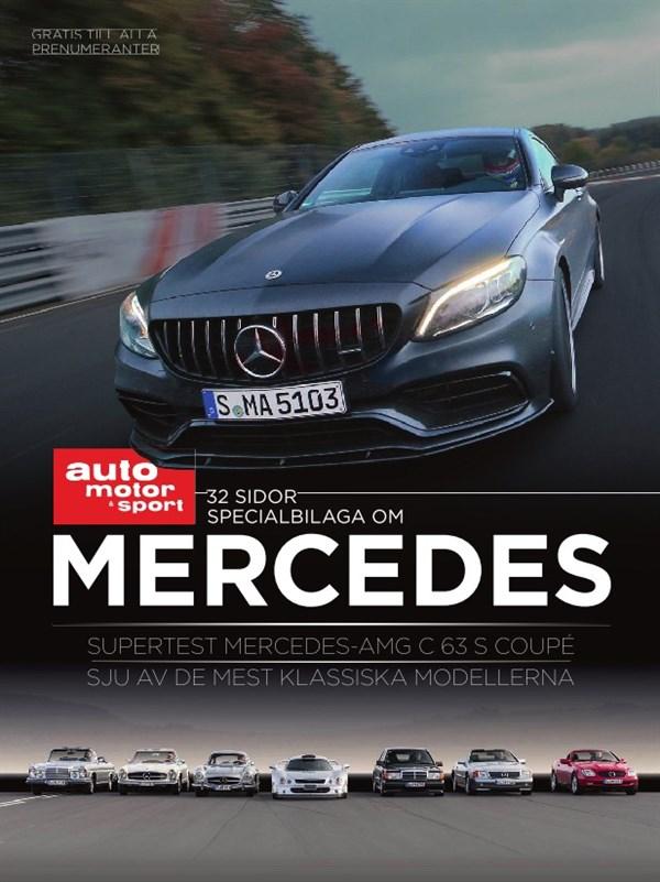 Special om Mercedes