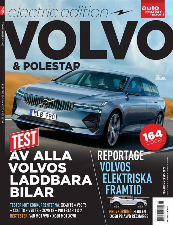 Volvo testspecial