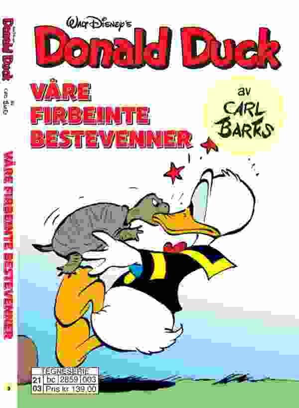 Carl Barks 3