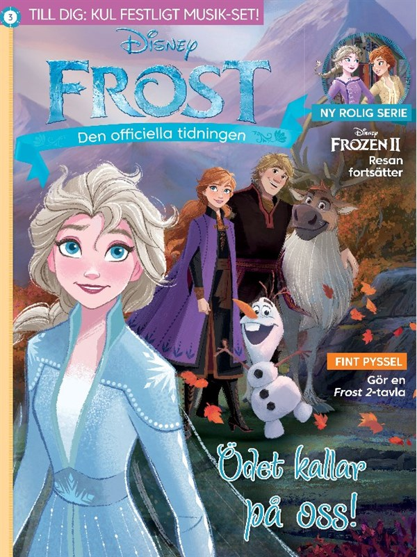 Frost Special 3
