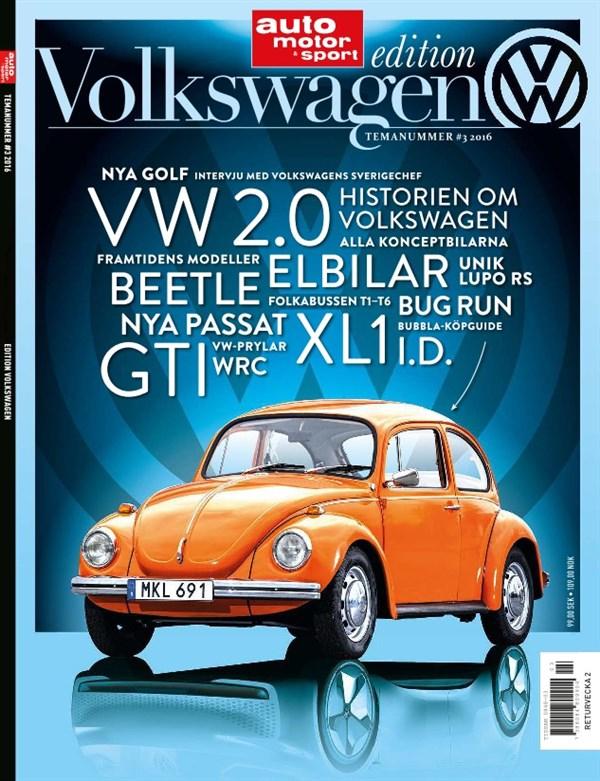 Tema Volkswagen