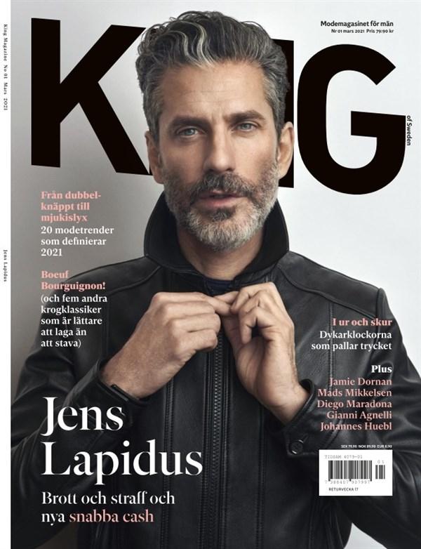 King Nr 1 2021