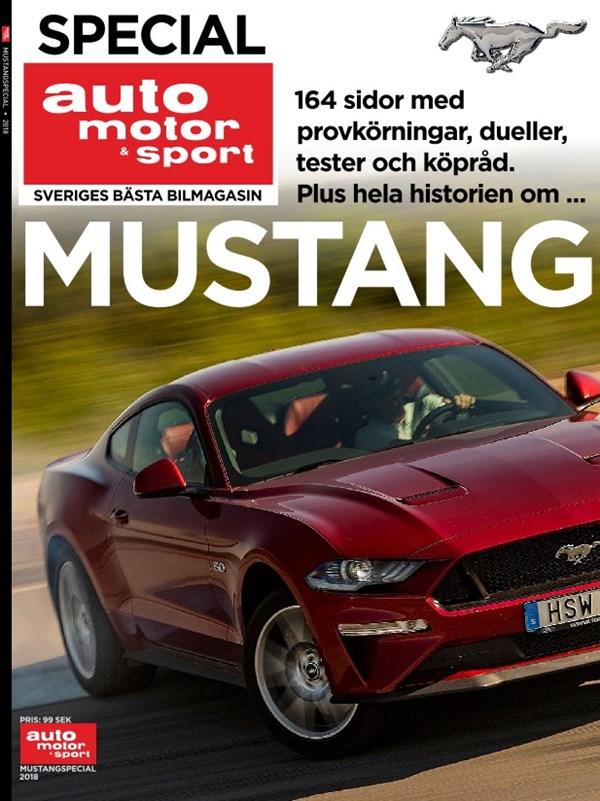 Mustang Special