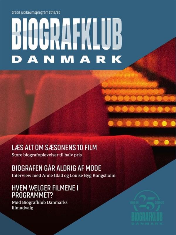 Biografklub Danmark